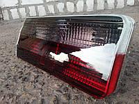 Задние стопы на ВАЗ 2106 Хрусталь-тонированный №3
