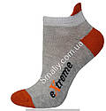 Женские летние носки укороченные, фото 2