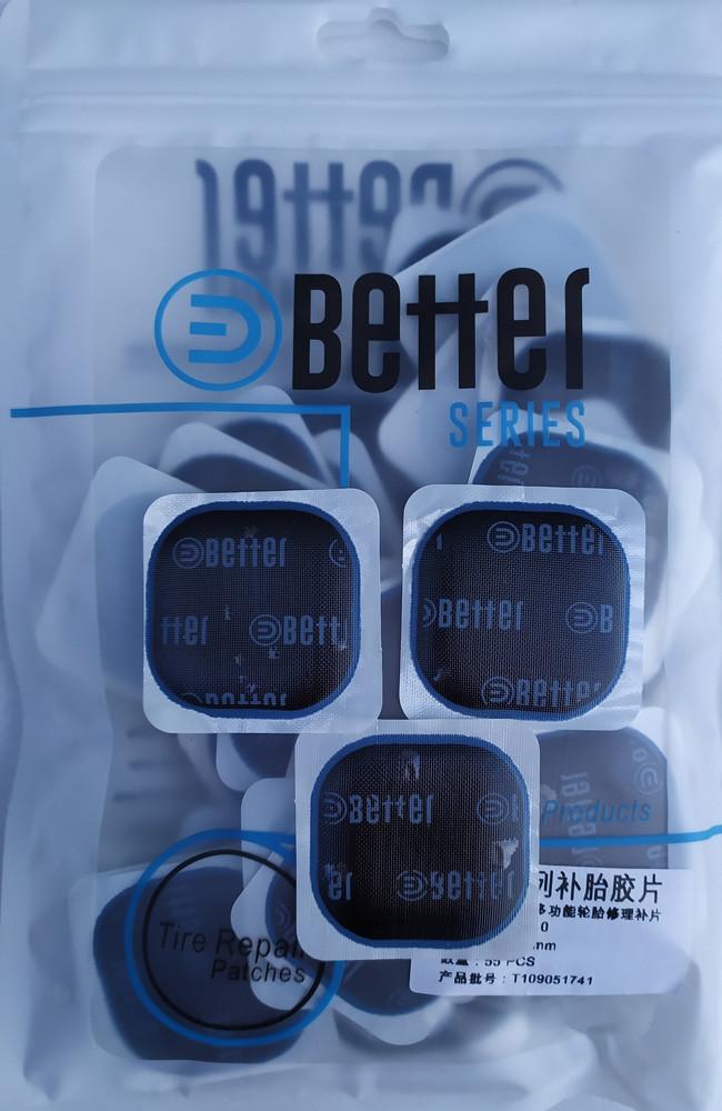 Латка для камер Better безклеевые
