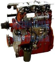 Двигатель Zetor 7201. 5201