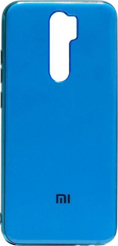 Силикон Xiaomi Redmi Note8 Pro Gloss