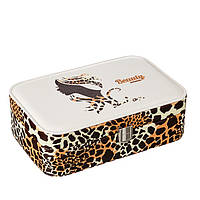 "Шкатулка для украшений ""Leopard"", фото 1"