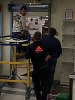 Сервисное обслуживание роллет, фото 3