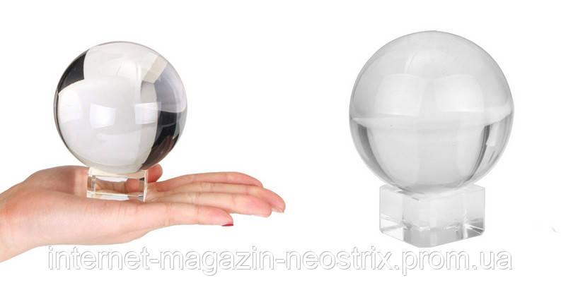 Оптический шар для фотосъемки Massa LP-006 6 см