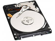 Жесткий диск Western Digital Blue 500GB 5400rpm 16MB WD5000LPCX 2.5 SATAIII