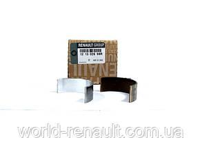 Вкладыши шатунные ( 8 шт, STD мм ) на Renault Trafic II M9R 2.0dci / Renault (Original) 121502698R