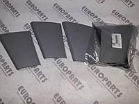 Заглушка кронштейна фары,заглушка бампера  правая / левая  IVECO STRALIS NEW AD-AT,AS 504187506 504187507