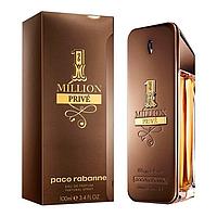 Paco Rabanne 1 Million Prive Парфюмированная вода 100 ml ( Пако Рабан 1 Миллион Прайв )