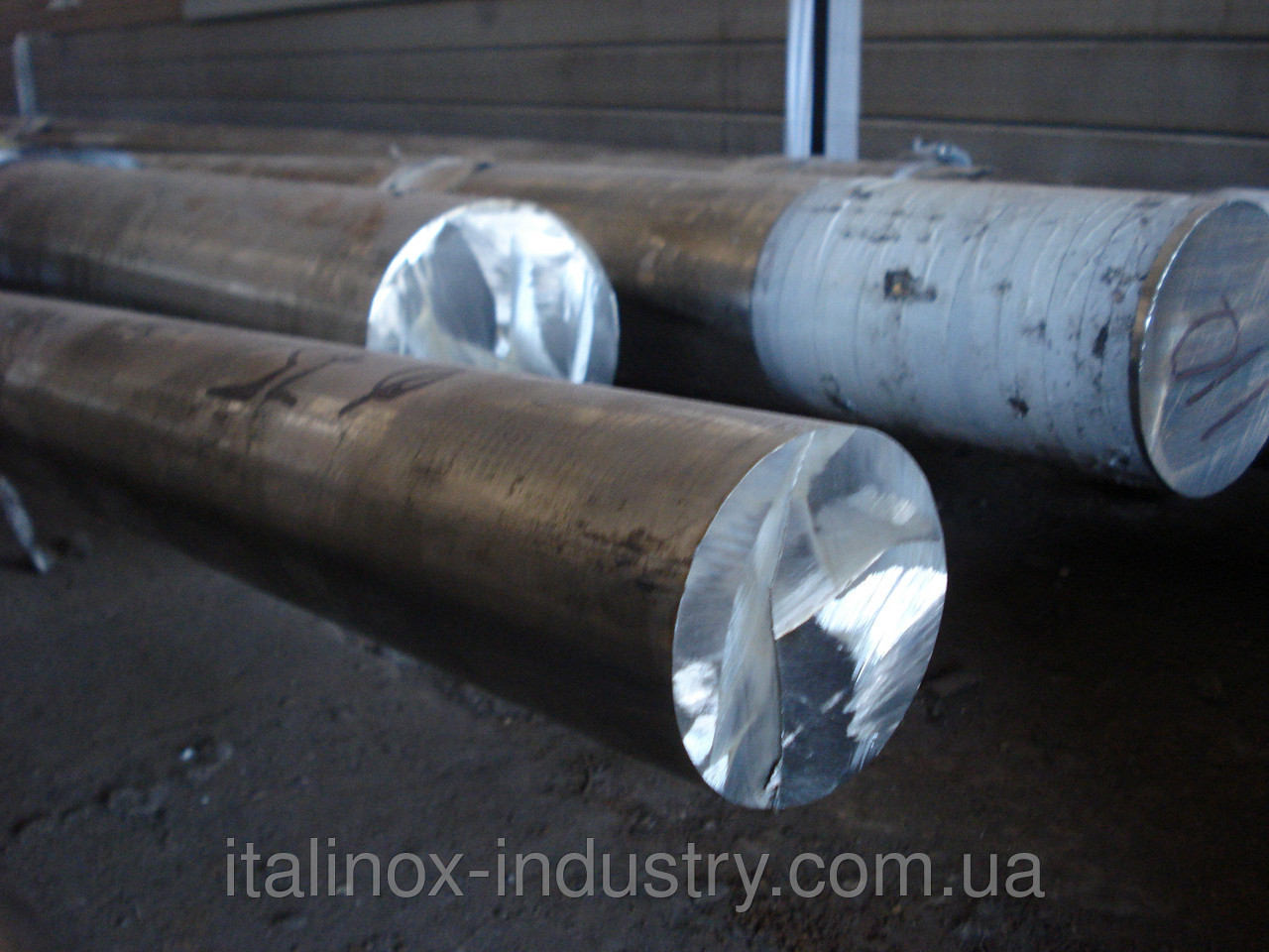 Нержавеющий круг 65,0 мм техническая сталь