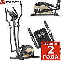 Орбитрек Hop-Sport HS-003C Focus Золотистый