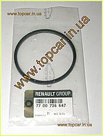 Прокладка радиатора маслянего Renault Trafic 1.9Dci  ОРИГИНАЛ 7700736647