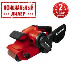 Ленточная шлифмашина Einhell TC-BS 8038