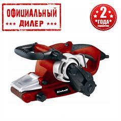 Шлифмашина ленточная Einhell TE-BS 8540 E