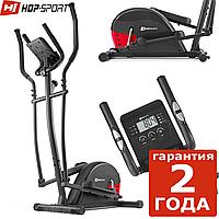 Орбитрек Hop-Sport HS-003C Focus Красный