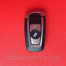 Корпус смарт ключа для BMW Е60, Е65, Е70, Е87, Е90, Х1, Х5, Х6 (БМВ) Bmw F 5, 7 смарт ключ