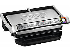 Электрогриль Tefal GC722D OptiGrill+XL