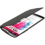 Чехол-книжка LG G3, белый, фото 2