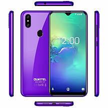 Телефоны Oukitel «Prom»
