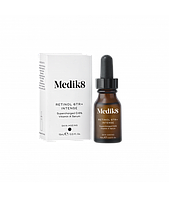 Ночная интенсивная сыворотка с ретинолом 0,6% - Medik8 Retinol 6TR+ intense
