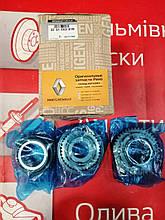 Шестерни КПП 3-4 передачи с синхронизатором (к-т) Renault Trafic 3 (Original 326106387R)