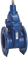 Задвижка с обрезиненным клином AVK (Дания) серия 06/30 DN350 PN16, арт. 06-350-30-016