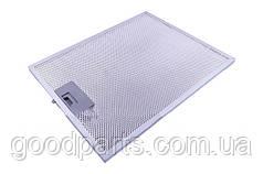 Решетка (фильтр жировой) для вытяжки 259x320mm Pyramida 10200016
