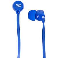 Наушники Ergo VT-901 Blue