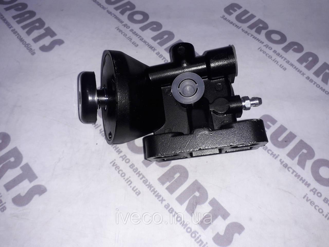 Кронштейн топливного фильтра для Iveco EuroCargo EuroTech EuroStar Ивеко 500316868 500316676