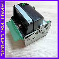 Термопринтер Custom VKP80-I, термопринтер для чеков кастом вкп 80, термопрінтер для друку чеків