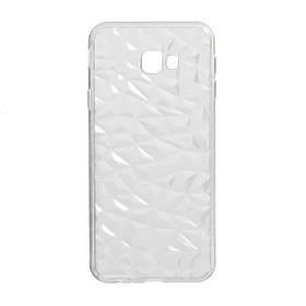 Силиконовый 3D чехол Prism для Samsung Galaxy J4 Plus 2018