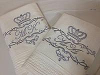 Вышивка на полотенцах, фото 1