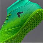 Детские сороконожки Adidas JR Ace 17.3 TF. Оригинал Eur 38,5 (24.5cm), фото 7