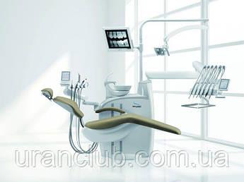 Diplomat Adept DA 370 (Дипломат)— стоматологическая установка