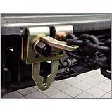 Зажим для кузовных работ,зажим-захват двухфункциональный  3/5т, фото 4
