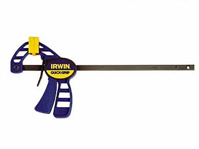 Струбцина 115мм QUICK-GRIP Micro, IRWIN