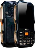 Мобильный телефон Dbeif D2017 Black