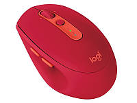 Мышь Logitech M590 Wireless Mouse Multi-Device Silent - RUBY CLAMSHELL (910-005199)