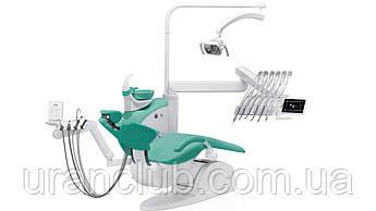 Diplomat Consul DC 350 (Дипломат) — стоматологическая установка