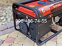 Генератор бензиновый Edon ED-PT3300 3.3 кВт медная обмотка, фото 4