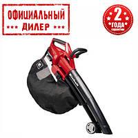 Садовый пылесос аккумуляторный Einhell GE-CL 36 Li Solo