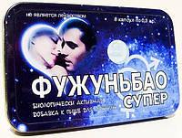 Фужуньбао (Furunbao) - препарат для потенции, оригинал в аптеке Киев, Украина