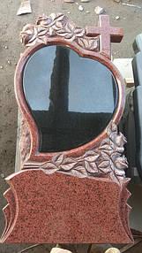 Памятник комбинированный (Образец 12) 1