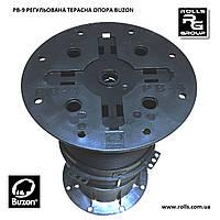 PB-9 Регулируемая опора h537-725мм без корректора уклона Buzon терраса, отмостка бассейна