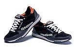 Чоловічі шкіряні кросівки Reebok Concept Sample, фото 4