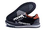 Чоловічі шкіряні кросівки Reebok Concept Sample, фото 5