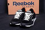 Чоловічі шкіряні кросівки Reebok Concept Sample, фото 8