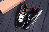 Чоловічі шкіряні кросівки Reebok Concept Sample, фото 10