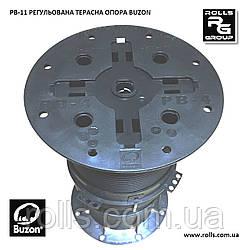 PB-11 Регульована опора h705-965мм без коректора ухилу Buzon тераса, вимощення басейну