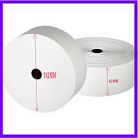 Термобумага 110х60мм, термолента, чековая бумага, термо-лента, кассовые термоленты, кассова стрічка, термопапі