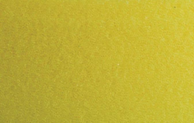 Полировальный круг поролоновый тонкий - Rupes BigFoot fine 30/40 мм. желтый (9.BF40M), фото 2